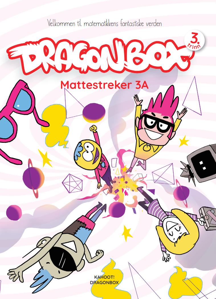Mattestreker 3a